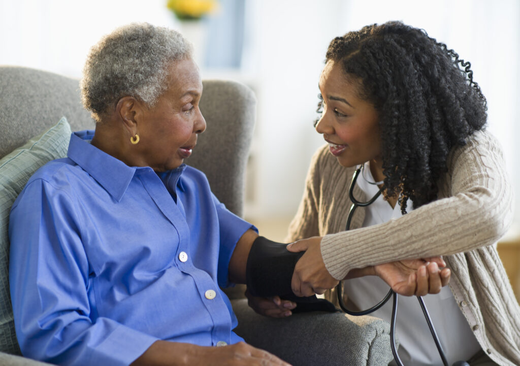 aging in place home occupational therapy